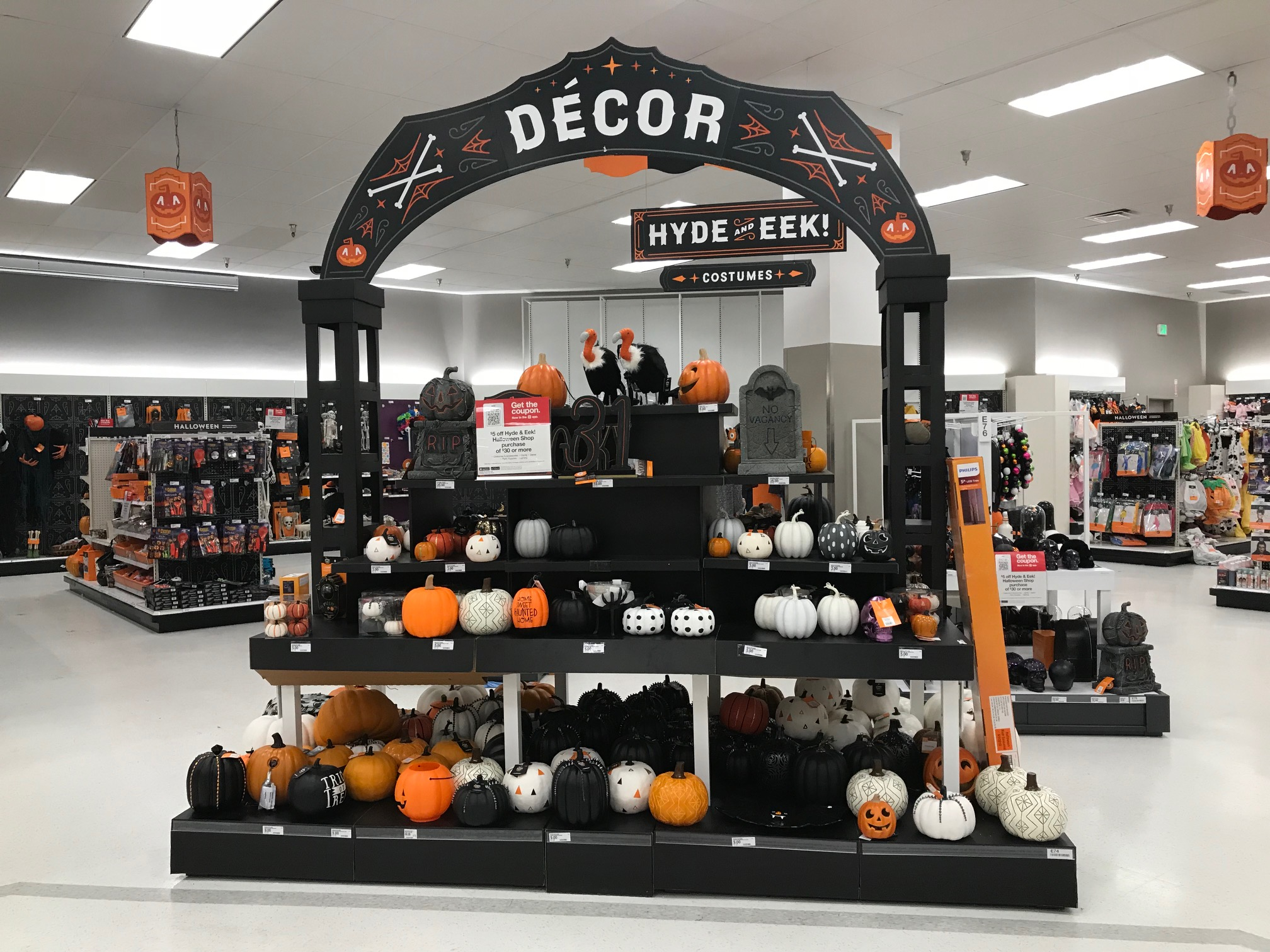 Decoration Halloween Magasin.Top Des Magasins Pour Halloween An Eventful Lifestyle